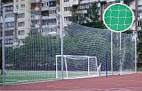 Фоновая сетка для открытых спортивных площадок, стадионов