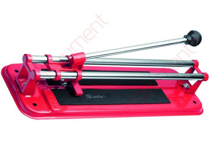 Плиткорез ручной штампованная станина Matrix (MTX) 300 x 12мм   876139