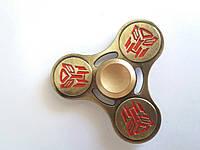 Спиннер  металлический Ww Fidget spinner купить в Украине оптом и в розницу Одесса 7 к