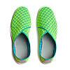 Слипоны OLDCOM Infinity зеленые, фото 2