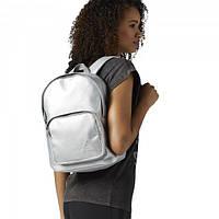 Женский рюкзак Reebok Premium Metallic BR9432