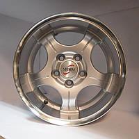 Диски колесные SM-140 R14 5*100 SLP