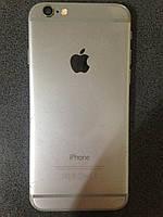 Iphone 6 64 гб на запчасти, icloud, дефект экрана