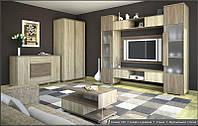 Модульная мебель Самба