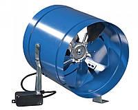 Вентс ВКОМ 250 - вытяжной осевой вентилятор