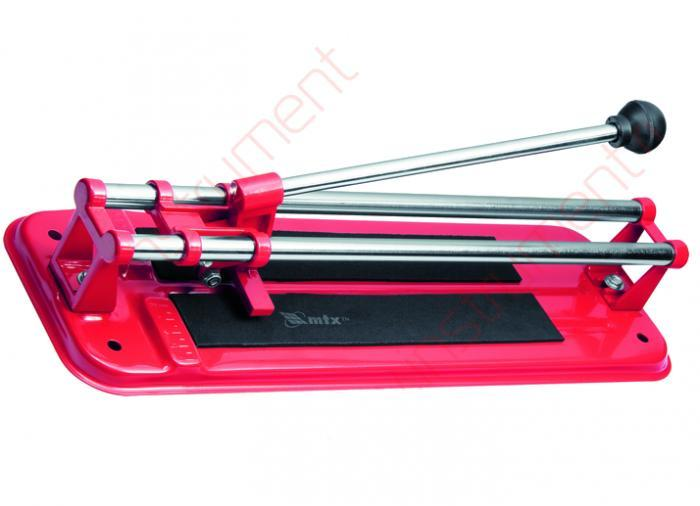 Плиткорез ручной штампованная станина Matrix (MTX) 400 x 12мм   876199