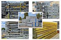 Строительство монолитных зданий