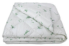 Полуторное одеяло Bamboo (New) наполнитель Эвкалиптовое волокно 210х150 см