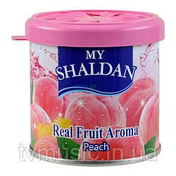 Ароматизатор My Shaldan Peach
