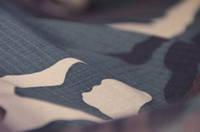 Хлопковая ткань НАТО (Woodland Pattern) Рип-Стоп камуфляж