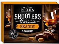 Цукерки Shooters з бренді-лікером 150г