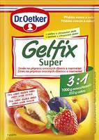 Желфикс (Gelfix) - натуральное желирующее вещество (Венгрия)