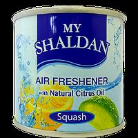 Ароматизатор My Shaldan Squash