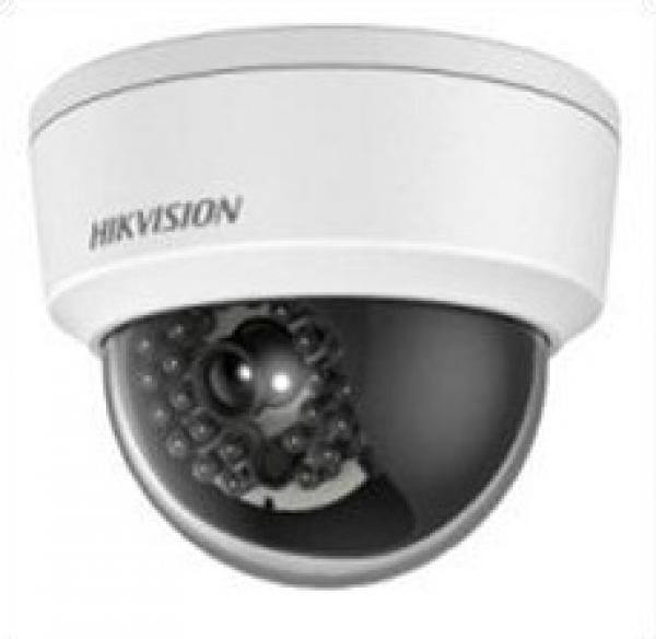 Hikvision DS-2CD2112-I (4 мм)