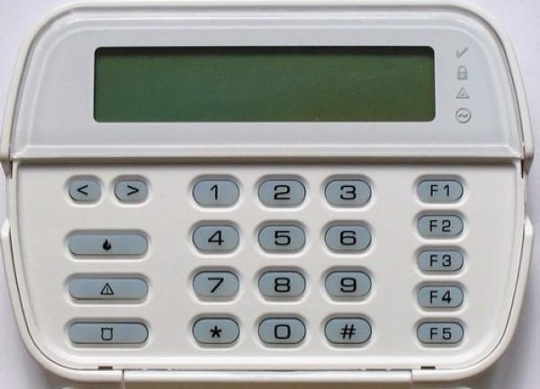 Модуль индикации и управления Линд-11
