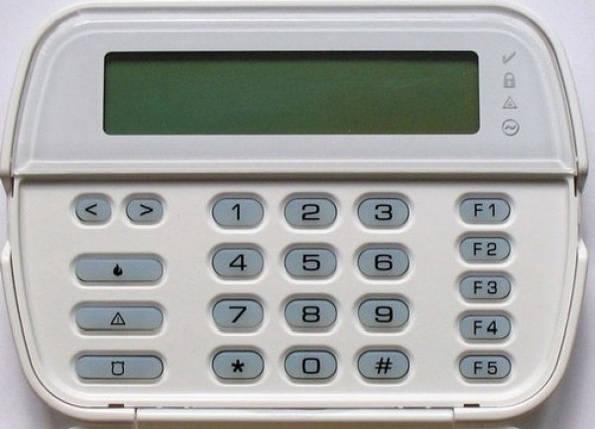 Модуль индикации и управления Линд-11, фото 2