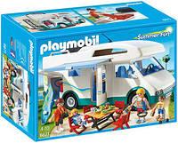 Семейный автомобиль - дом на колесах Playmobil 6671
