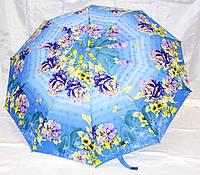 Женские зонты Полуавтомат (12 цветов)