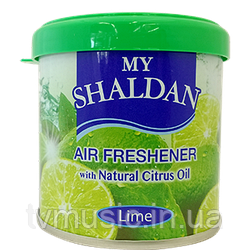 Ароматизатор My Shaldan Lime