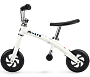 G-bike chopper White matt GB0022