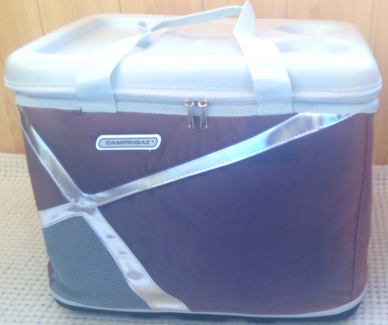 Термосумка Campingaz Ultimate 15L. Уценка! (сумка-холодильник, изотермическая сумка)
