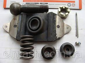 Р/к тяги рулевой ГАЗ 66,3308,3309,4301 (продольной с пыльником 66-3003036) <ДК>