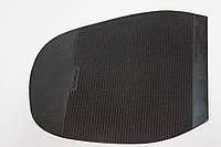Подметка (Профилактика) резиновая VIBRAM  2336 черн. мал.