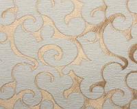 Мебельная ткань шенил  FLORY LT BEIGE ( производитель  Bibtex)