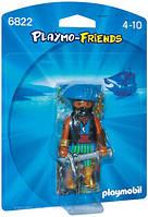 Пираты карибского моря Playmobil