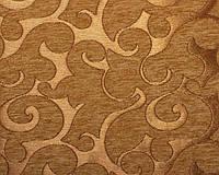 Мебельная ткань шенил FLORY CACAO ( производитель  Bibtex)