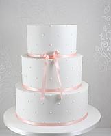 Свадебные торты 02