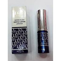 Помада Christian Dior Water Flash Gentle Luster ( Кристиан Диор Вотер флэш)