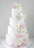 Свадебные торты 14