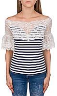 Блуза NO SECRETS 171TS000
