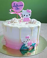 Детские торты 05