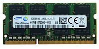 Оперативная память Samsung SO-DIMM DDR3 (2x8GB)16Gb 1600MHz PC3-12800 Original Apple Macbook Pro iMac