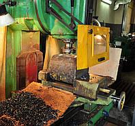 Фрезерные работы, фрезеровка металла