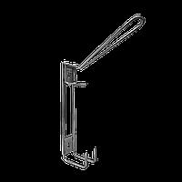 Пристрій для ліктьового дозування рідких засобів СЩУ-01