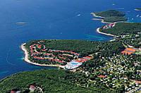 Хорватия, Врсар, отель Petalon Resort 4* - хороший вариант для пар без условностей.