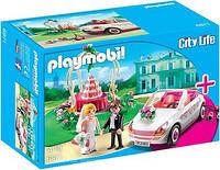 Свадебная церемония Playmobil