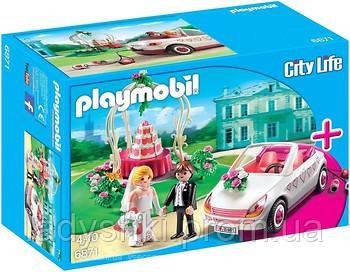 """Свадебная церемония Playmobil 6871 - Интернет-магазин """"Ладушки"""" в Киеве"""