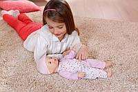 Интерактивная Кукла Baby Born Первые Шаги от Zapf Creation 793411