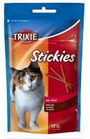 Trixie Stickies палочки с говядиной для кошек 25 г