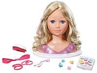 Кукла-манекен Zapf My Model Сестричка с аксессуарами (824108)