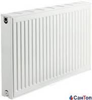 Стальной радиатор STELRAD COMPACT-33 H=400 L=1200
