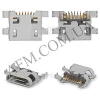 Конектор LG D335 L Bello Dual/  H500/  H502/  K4 K120E/  K4 K121/  K4 K130E/  V10 H960A