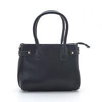 Женская сумка-клатч L. Pigeon F1025 black