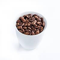 Кофе в зернах ароматизированный Нуга (250 г)