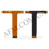 Шлейф (Flat cable) HTC T328w межплатный