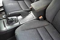 Консоль центральная Honda Accord 7, CL 2006, 2.0,  83401SDAA51ZA